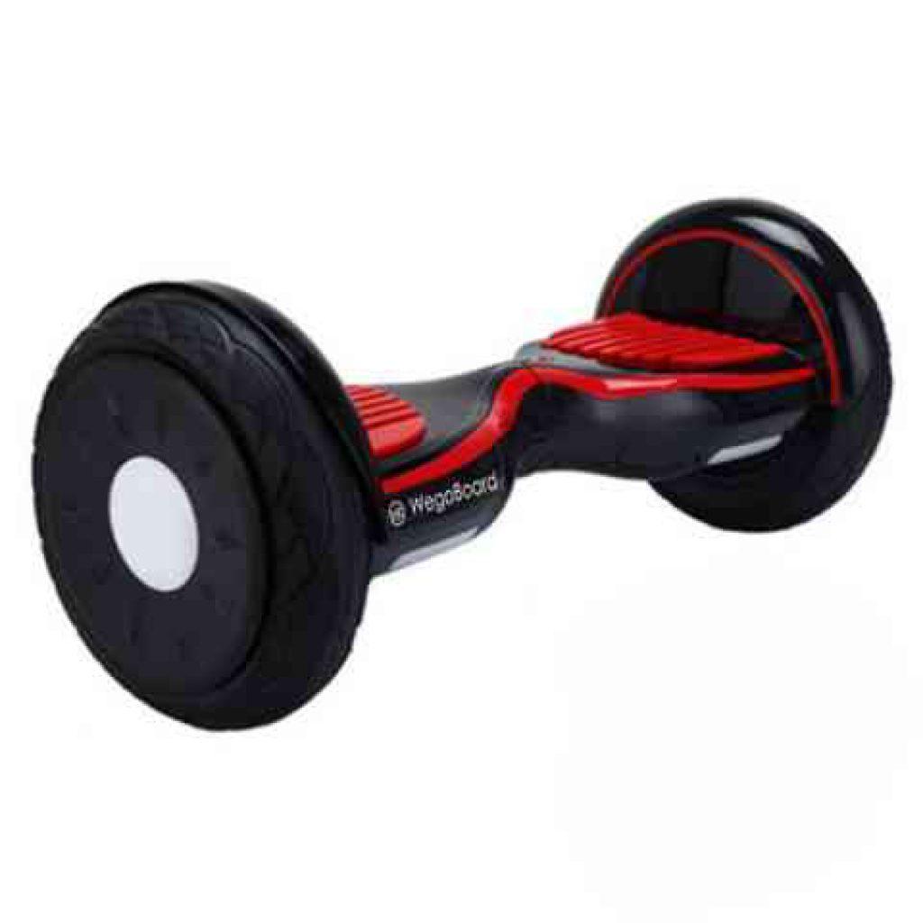 Le  Wegoboard Nano 4x4 Rouge et Noir