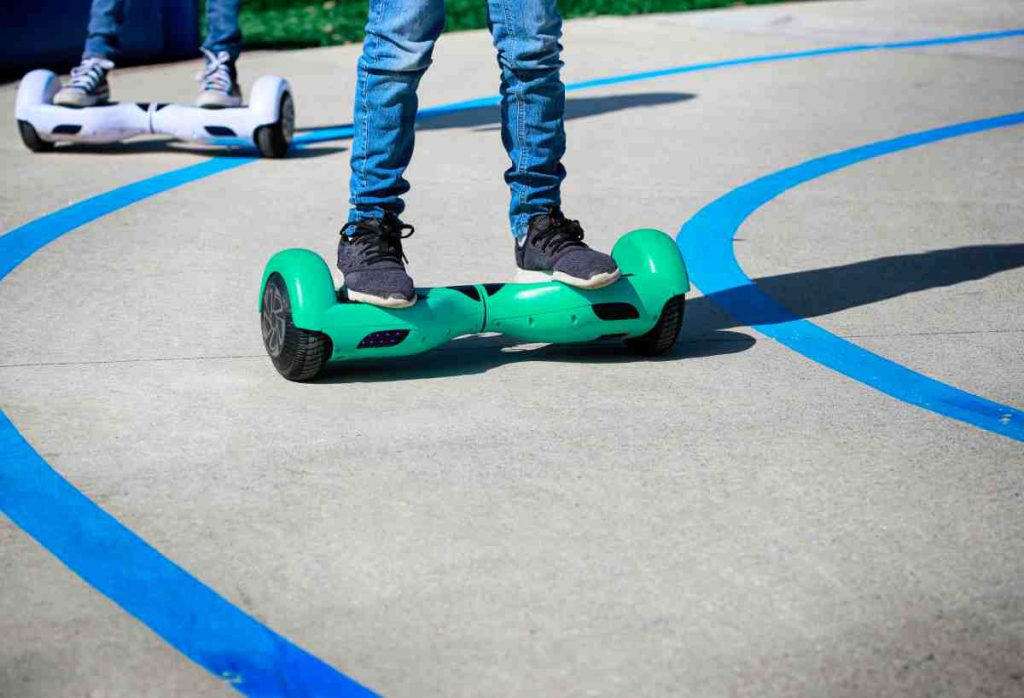 hoverboard questions