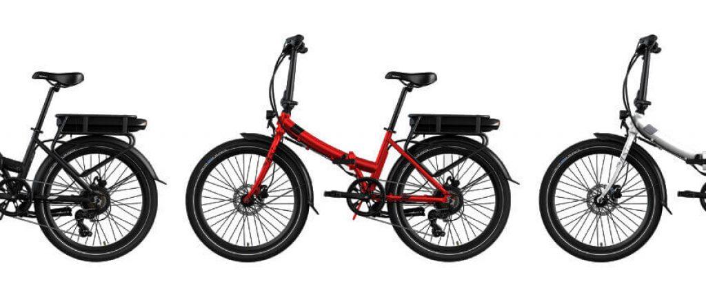 Legend Siena : meilleurs vélos électriques pour femmes