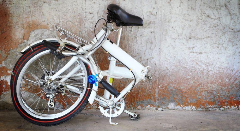 Les inconvénients des vélos électriques pliants