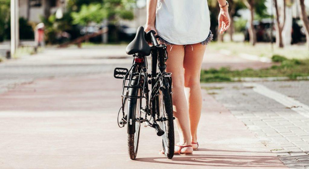 Les avantages des vélos électriques pliants