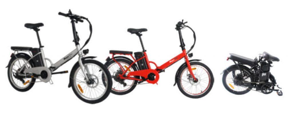 WegoBoard CityBike : Vélo électrique au meilleur rapport qualité-prix