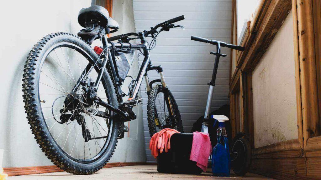 Comment entretenir son vélo électrique?