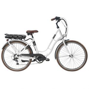 Vélo électrique Nakamura E city 110