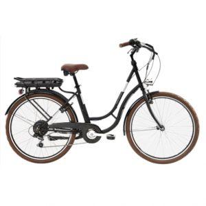 Vélo électrique Nakamura E city 50
