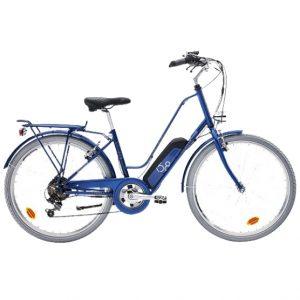 Vélo électrique Nakamura E city 68