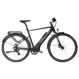 Vélo électrique Nakamura E fit 150