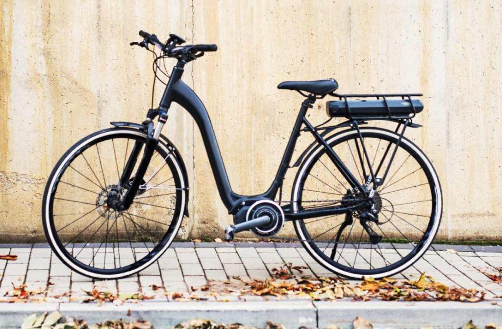 Prix d'un vélo électrique : illustration