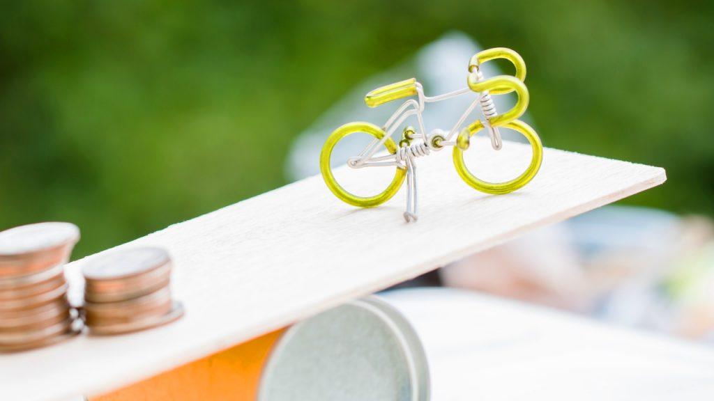 Prime vélo électrique : quels sont les montants ?
