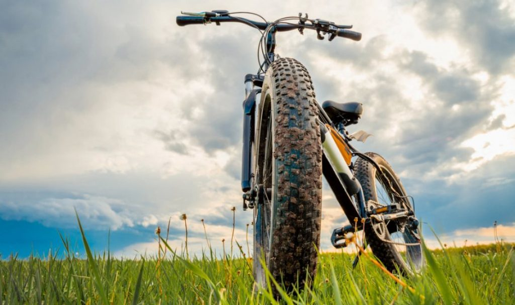 Assurance vélo électrique puissant