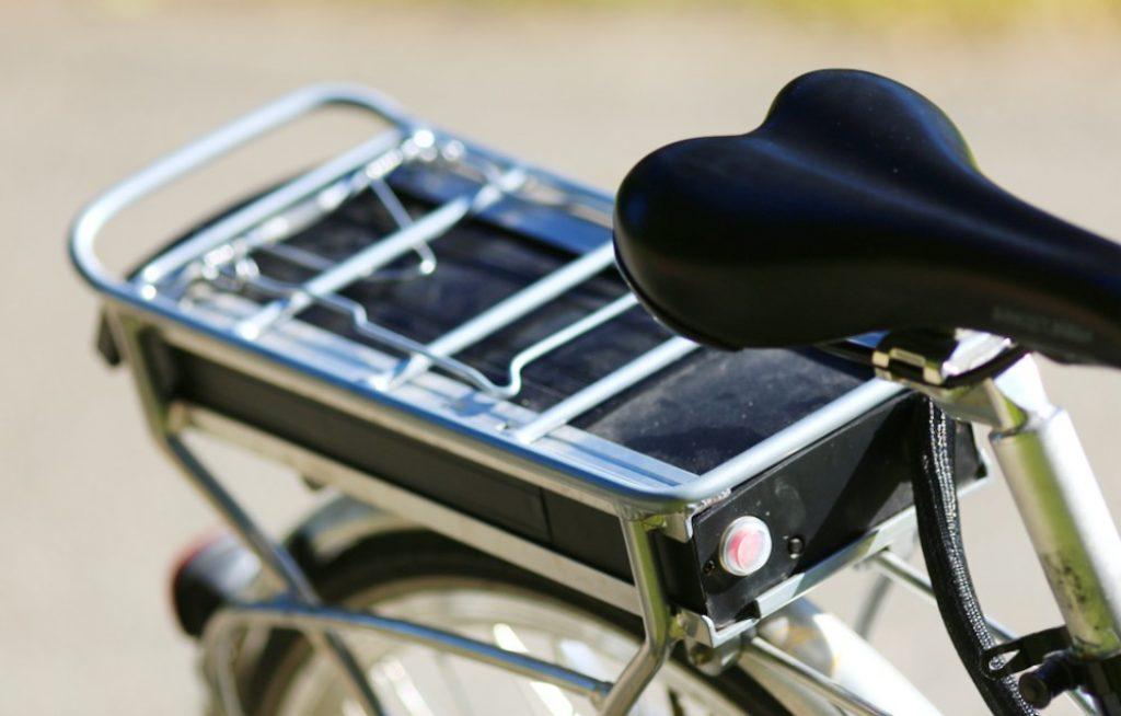 Batterie vélo électrique pour optimiser l'autonomie