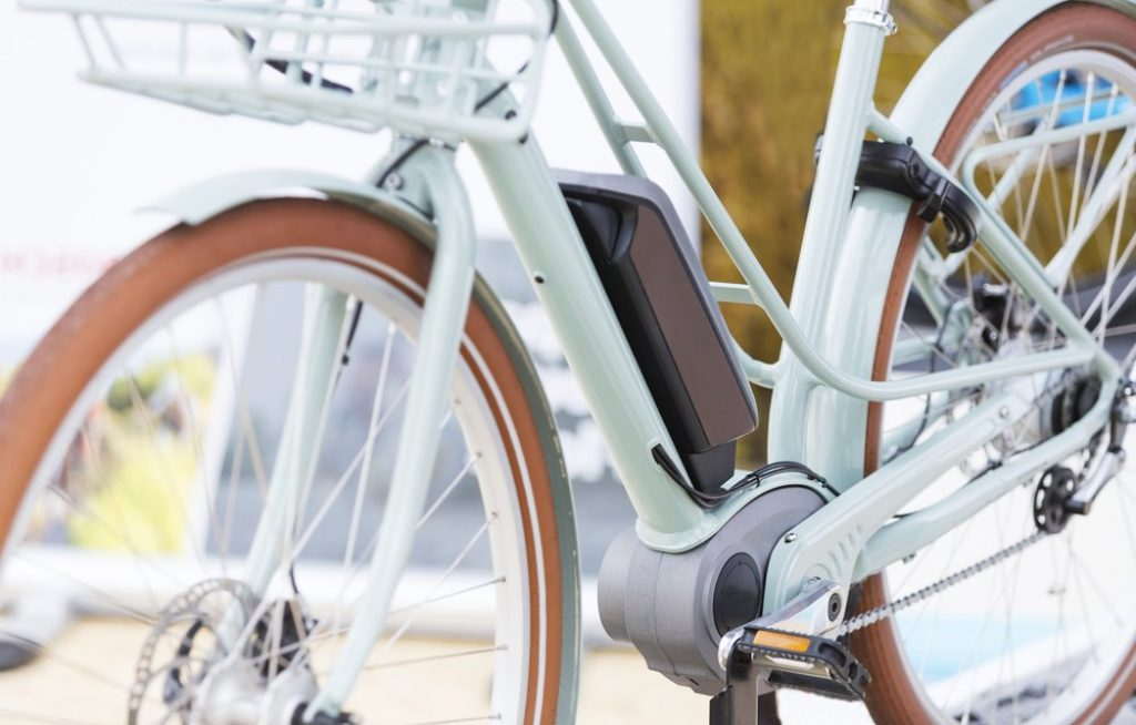 Optimiser l'autonomie d'un vélo électrique