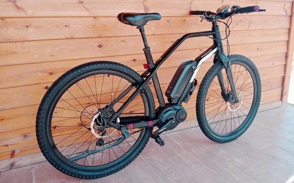 Notre avis sur les vélos électriques Moustache