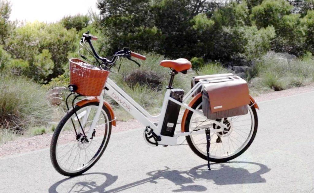 Notre avis sur le vélo électrique Biwbik Gante