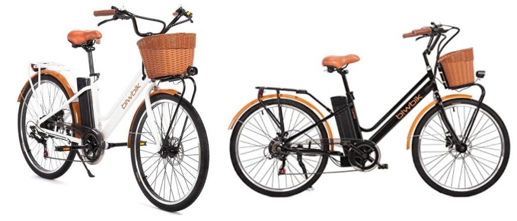 Avis vélo électrique BIWBIK Gante