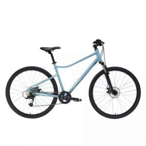 Vélos électriques Decathlon : Riverside 500E