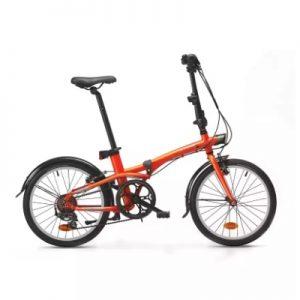 Vélos électriques Decathlon : Tilt 500E