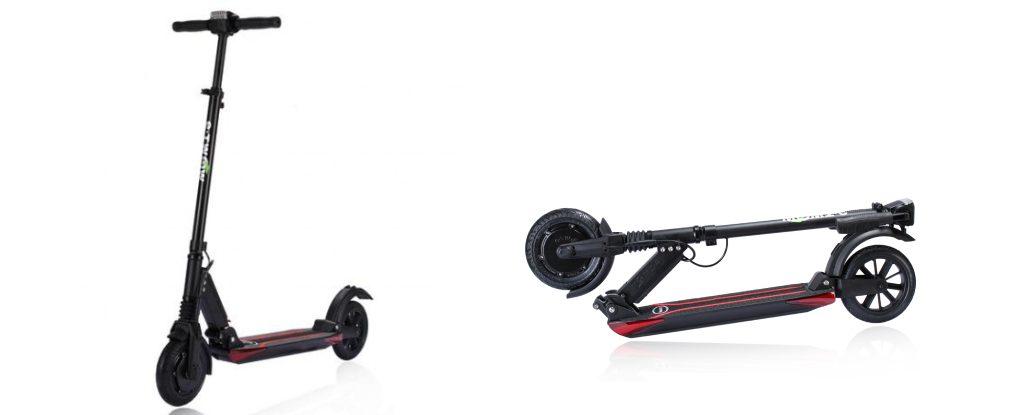 Trottinette électrique tout-terrain Etwow Booster V confort