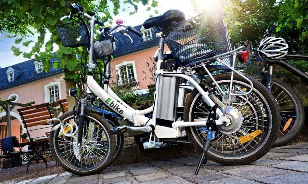 Louer un vélo électrique sur le long terme