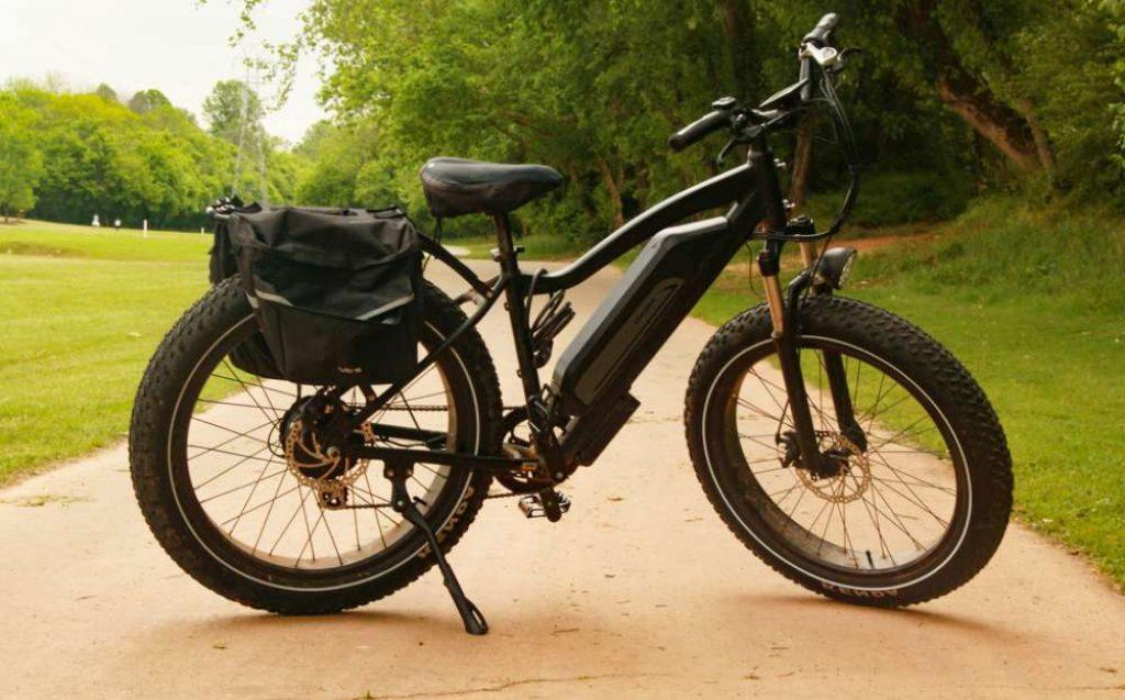 Choisir un moteur pour son vélo électrique : roue arrière