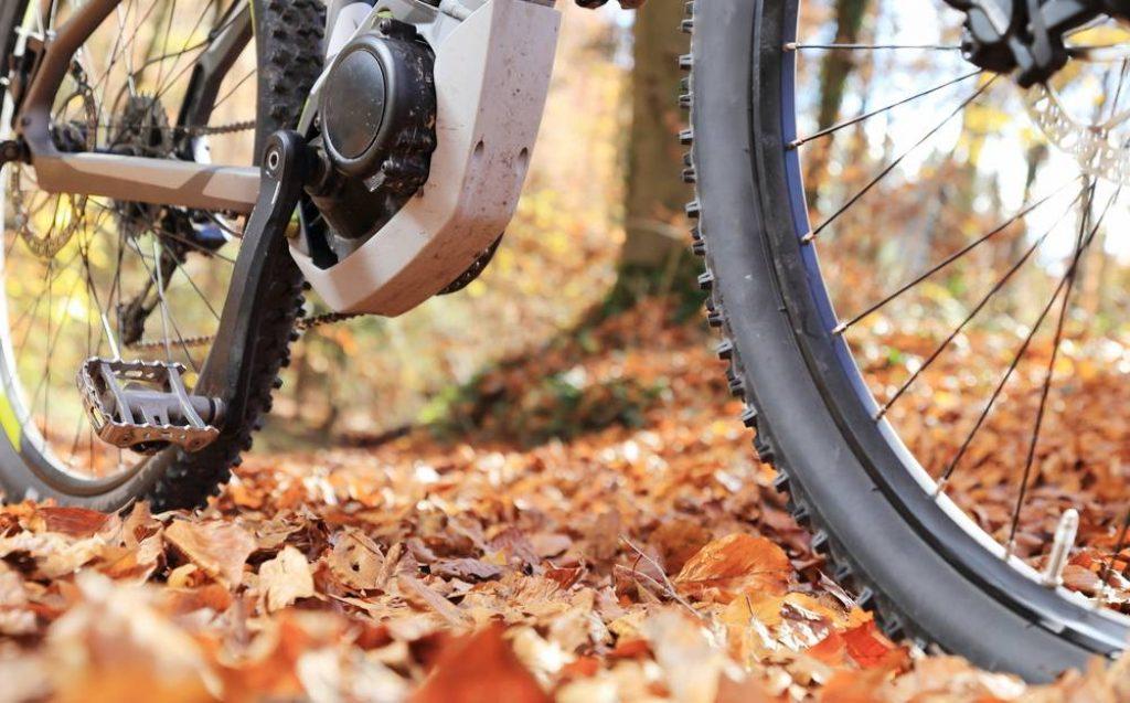 Choisir un moteur pour son vélo électrique