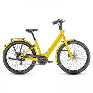 Vélo électrique Moustache : Lundi 27