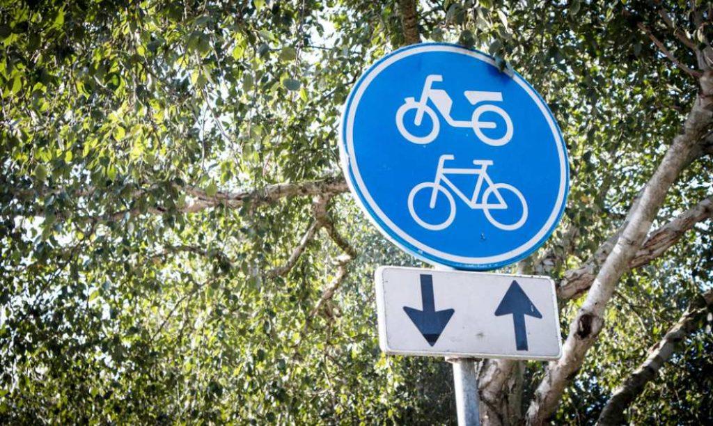 Législation cyclomoteurs et speed bikes