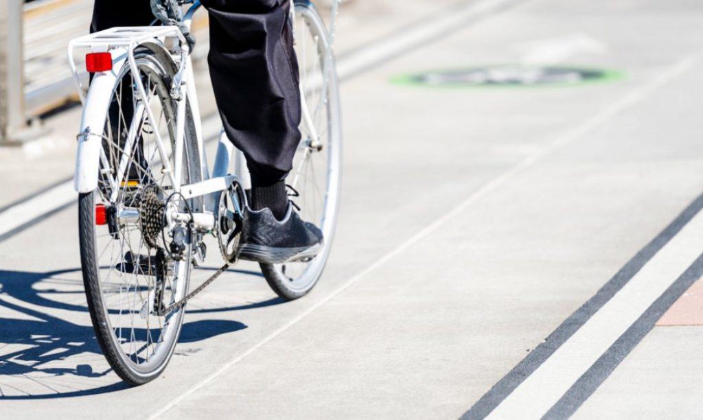 Règlementation vélos en France