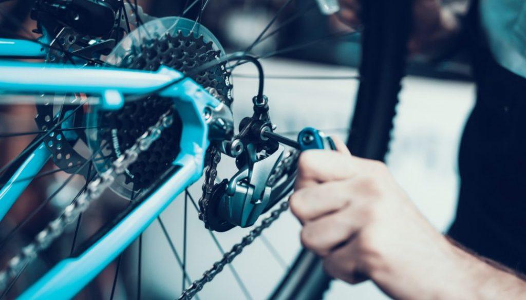 Coût réparation vélo électrique