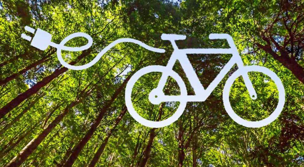Vélo électrique et écologie