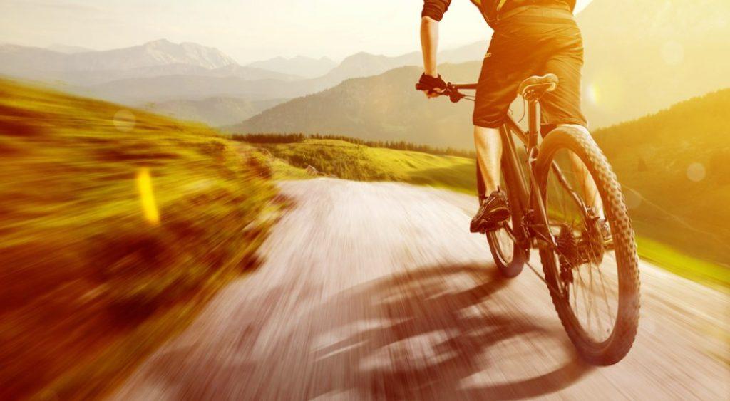 Vitesse et rapidité du vélo électrique