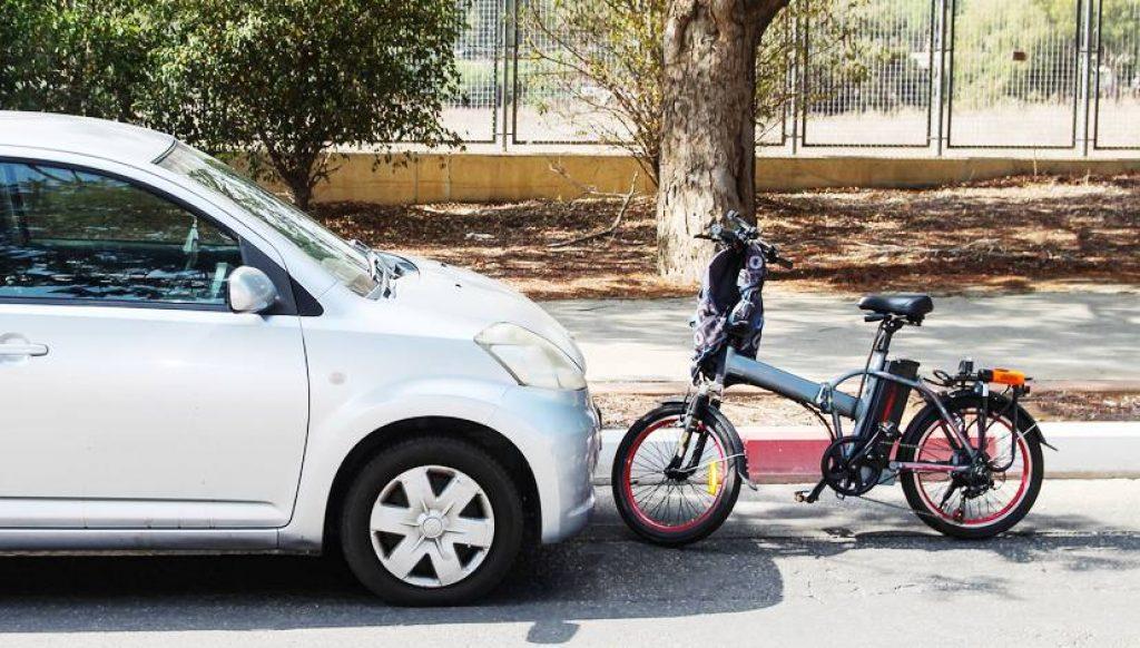 vélo électrique VS voiture