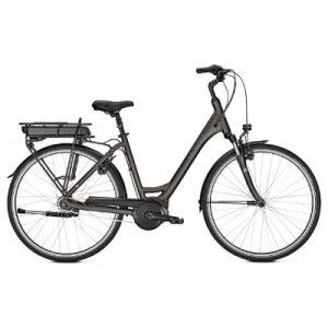 Vélo électrique Kalkhoff : Agattu 1B Advance