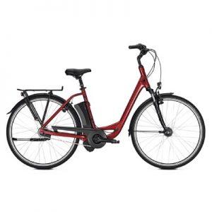 Vélo électrique Kalkhoff : Jubilee i7 advance grande autonomie
