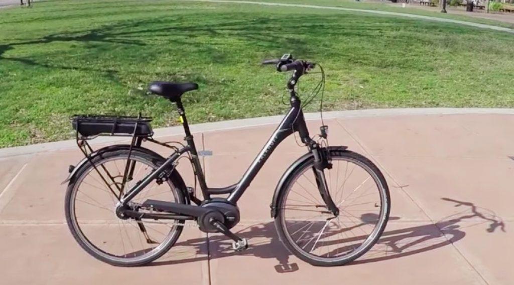 Avis vélos électriques Kalkhoff