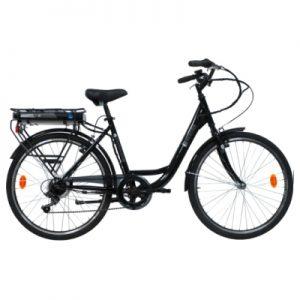 Vélo électrique go sport : scrapper e eco