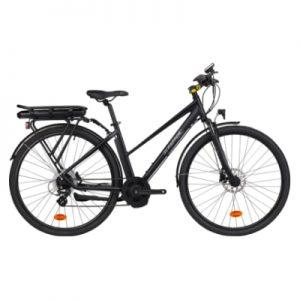 Vélo électrique go sport : scrapper e mixt