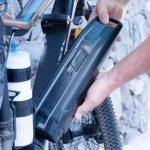 Vélo électrique batterie grande autonomie
