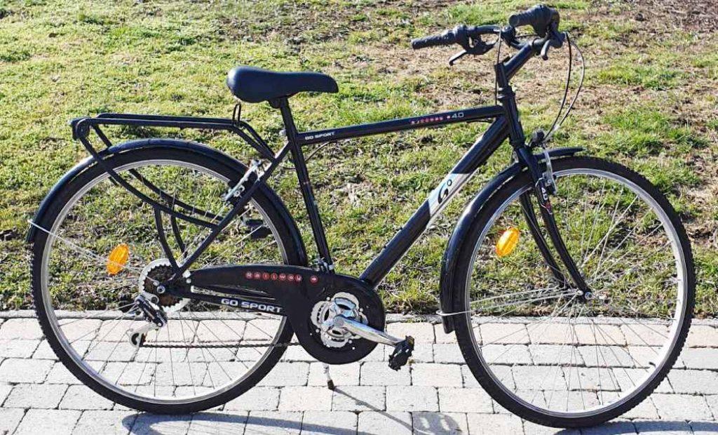 Les meilleurs vélos électriques de la marque Go Sport